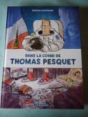 Dans la combi de Thomas Pesquet - Marion Montaigne