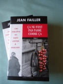 Ça ne s'est pas passé comme ça, enquêtes n°48-49, Jean FAILLER