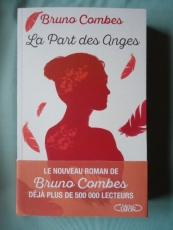 La Part des Anges - Bruno Combes